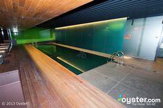 Mandarin Hotel Barcelona   Spa / Pool   Patricia Urquila Barcelona Hotels, Mandarin Oriental, Luxury Accommodation, Hotel Reviews, Interior Inspiration, Travel Tips, Spa, City, Fitness