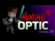 Minecraft: Hunting OpTic - Destroying BigTymer! (Episode 29)