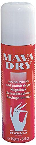 Mavala Mavadry Spray for TouchDry Nails 5 Ounce *** Read more reviews of the product by visiting the link on the image.