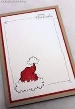 Bildergebnis für gummiapan stempel The Research Paper Idea But this is not the identical for every p Homemade Christmas Cards, Homemade Cards, Holiday Cards, Watercolor Christmas Cards, Watercolor Cards, Christmas Doodles, Christmas Art, Navidad Simple, Christmas Crafts