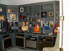 guitar home storage - Pesquisa Google
