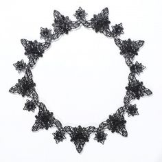 Making iron look like lace shows the impressive workmanship of the Berlin iron craftsmen.  © Victoria & Albert Museum, London