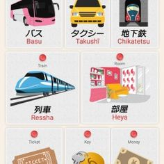 Learning these Japanese words will help you survive your trip to Japan.