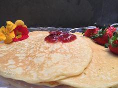 Pancakes al latticello Fulvia's Kitchen