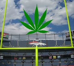 Why the [Pot Pun] Super Bowl Matters