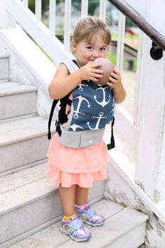 Anchor Doll carrier - Skipper Tula - Anchors Tula -  Tula style doll carrier - Baby doll carrier - Big Sister Gift - Big Brother Gift - SSC by LittlestStarfish on Etsy https://www.etsy.com/listing/472015581/anchor-doll-carrier-skipper-tula-anchors