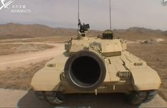 Thailand to procure MBT-3000 tanks from China
