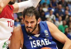 Israel drops tight decision to Turkey in EuroBasket prep #Israel #HolyLand via jpost.com