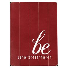 Be Uncommon Wall Decor - Wall Art Under $100 on Joss & Main