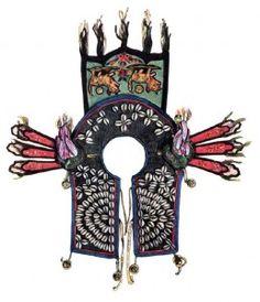 Numinchen shaman's collar, Manchuria