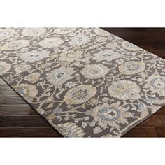 Cll 1029 Surya Rugs Pillows Wall Decor Lighting Accent Furniture Throws Bedding Area Rugs Wool Area Rugs Neutral Area Rugs