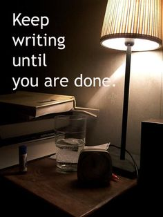 i think i would die first. Writing Quotes, Writing Advice, Writing A Book, Writing Prompts, Thesis Writing, Writing Ideas, Creative Writing, Famous Author Quotes, Writing Motivation