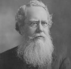 Hudson Taylor: British missionary to China. He was the founder of China Inland Mission who was known for evangelism.