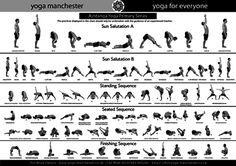 Facebook #yoga