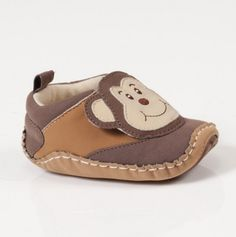 Sneaker - $7 Infant Sneakers >> These are adorable!