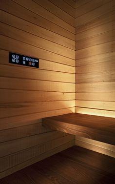Sweet Sauna 90