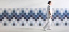 Global Collection umfasst jetzt aktuelle neue Farben wie anthrazit, warm grau und porzellanweiß. Außerdem wird in dieser Serie jetzt auch das Wandfliesenformat 15 x 30 Zentimeter unter dem Namen Global 15thirty geführt.