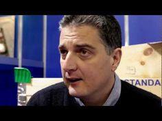 IPAK-IMA 2012 - Interviste agli imprenditori dell'imballaggio. Mercato, strategie e prospettive al centro degli interventi di Matteo Mazzoni (Durbiano srl), Nicola Semeraro (Matera Vincenzo srl) e Roberto Vezzani (Emiliana Imballaggi).