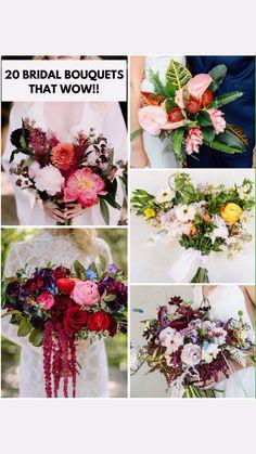 Summer Wedding Bouquets, Bridal Bouquet Fall, Summer Wedding Colors, Diy Wedding Flowers, Wedding Flower Arrangements, Flower Bouquet Wedding, Floral Wedding, Bridal Bouquets, Spring Weddings