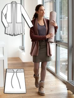 Home Story: 10 New Patterns – Sewing Blog | BurdaStyle.com