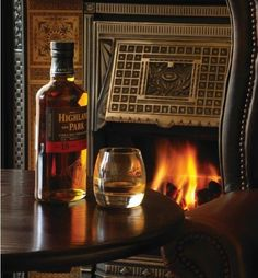 """A dram """"water of life"""" Scottish Whisky"""
