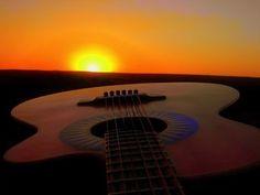 ♥ i wish I had a guitar so I could take it up again