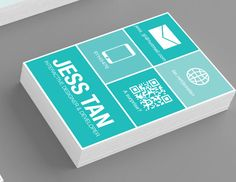 26 new (amazing) business cards – Best of March 2013