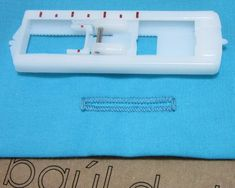 make homemade grommet machine presser Fashion Sewing, Scrapbook Albums, Sewing Hacks, Free Pattern, Homemade, Tips, How To Make, Cilantro, Ideas