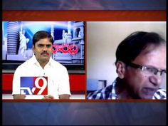 BJYM leader Vishnu Vardhan Reddy on AP politics with NRIs - Varadhi - USA - Part 3