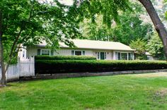 SOLD:  HoHoKus, NJ.  Spacious 3BR, 3BA Ranch on over an acre of lush, level property.  www.candacelarson.com