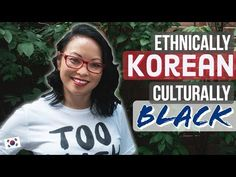 Meet Cindy, a woman who is racially Asian (ethnically Korean) but identifies as culturally black. She has a powerful story about being adopted in Korea as a . The Art Of Listening, Telephoto Zoom Lens, Prime Lens, Interesting Topics, Black Families, Yesterday And Today, Korean Girl, Growing Up, Laughter