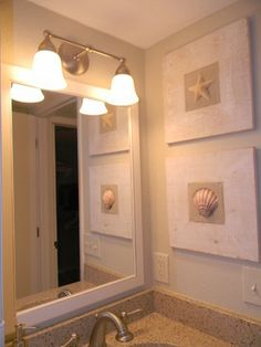 Beach Decor Design Ideas, Pictures, Remodel, and Decor - page 28