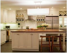 long kitchen islands with seating island seating for 5 kitchens forum gardenweb. Black Bedroom Furniture Sets. Home Design Ideas