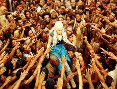 I have soooo much respect for Dany!