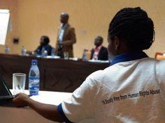 Uganda, Human Rights, Vodka Bottle, Projects, Cards