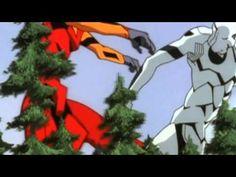 Asuka's Final Battle Evangelion - YouTube