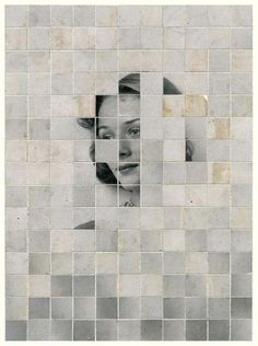 Photo Collages by Anthony Gerace Collages, Photomontage, Mixed Media Collage, Collage Art, Dada Collage, Portrait Art, Portraits, Photo Manipulation, Textile Art