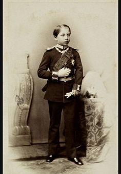 Prince wilhelm ii of Prussia