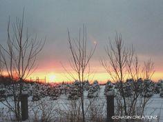 Center of CT Photo Contest! South Windsor, CT #WinterinCT #CenterofCT