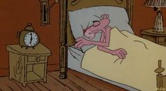 Discover & share this Pink Panther GIF with everyone you know. GIPHY is how you search, share, discover, and create GIFs. Monday Morning Gif, Saturday Morning Cartoons, Morning Morning, Animiertes Gif, Animated Gif, Old Cartoons, Classic Cartoons, Rosa Panther, Rosas Gif
