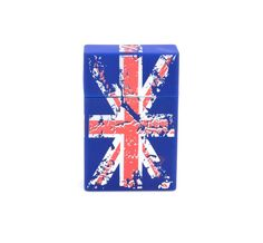 Cigarette Case UK Flag Classic by toys4smokers on Etsy, zł19.99
