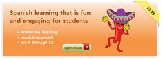 Homeschool Spanish eLearning Program