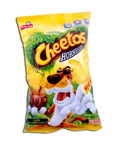 Cheetos Horneados, Sabritas, Mexico City, Mexico, Subsidiary of PepsiCo, Purchase, New York, U.S.