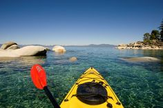 Lake Tahoe isn't all about snow. This guide will help you plan a summer getaway and know why you want to go