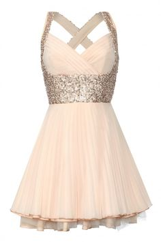 this dress makes me wanna party!