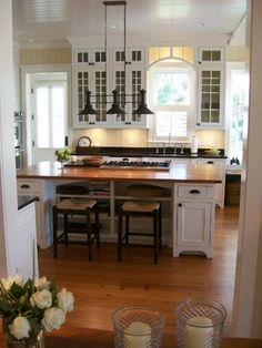 92 best cottage style kitchen images kitchens small kitchens rh pinterest com
