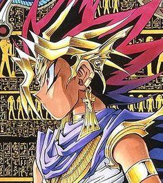 The Pharaoh (Atem)