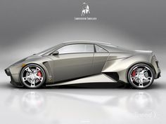 Lamborghini Embolado - pinned for my son to see. He'll love this car! I wonder if they make a hot wheels version. Lol.