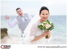 Wedding season is in full swing here in beautiful - have you hired your - Check out our wedding packages and you will be delightfully surprised! Wedding Season, Our Wedding, Cancun, Wedding Photography, Seasons, Wedding Dresses, Check, Beautiful, Fashion