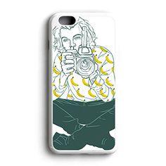 Camera Haz Am Fit For iPhone 6 Rubber Back Protector Framed White FR23 http://www.amazon.com/dp/B016ZQ91FM/ref=cm_sw_r_pi_dp_u6yowb09SA779